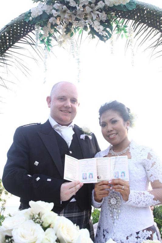 Wedding-Moslem