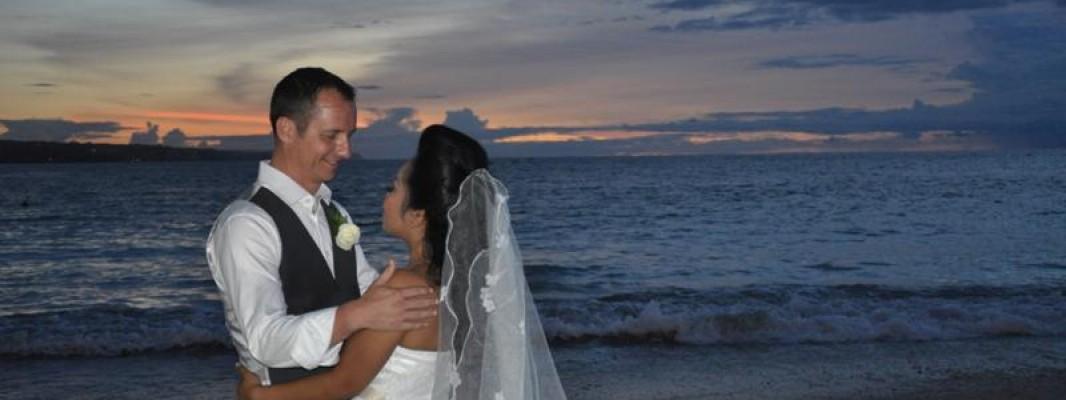 Peter & Suti's Wedding