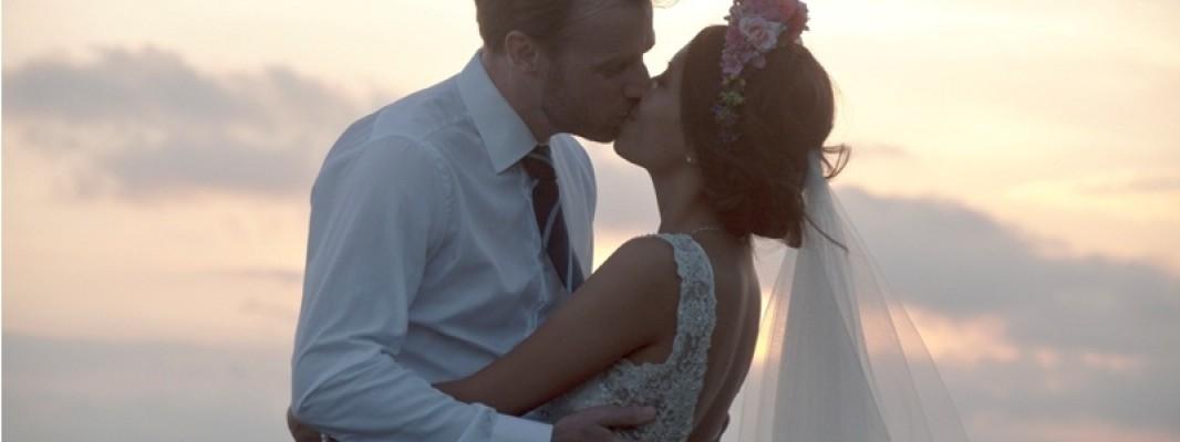 Noel & Rachel's Wedding