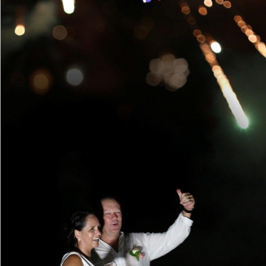 Wedding of Steve & Nicola at Ayodya Resort Bali