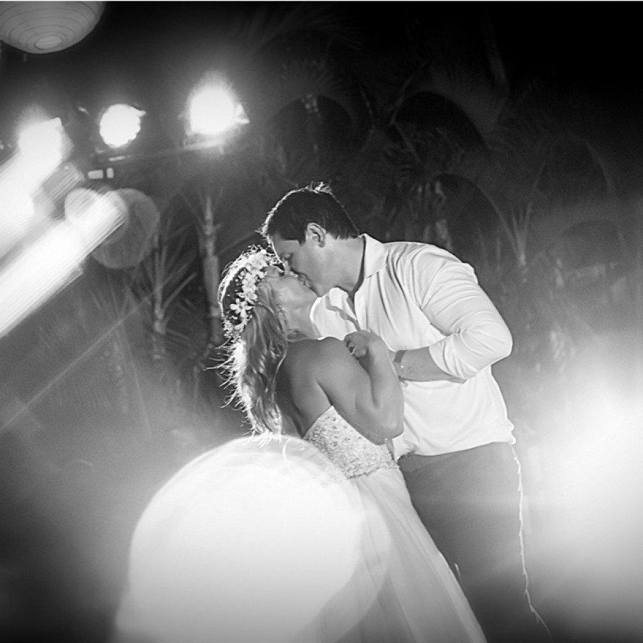 Tracey & Steve's Wedding at Villa The Istana Uluwatu Bali