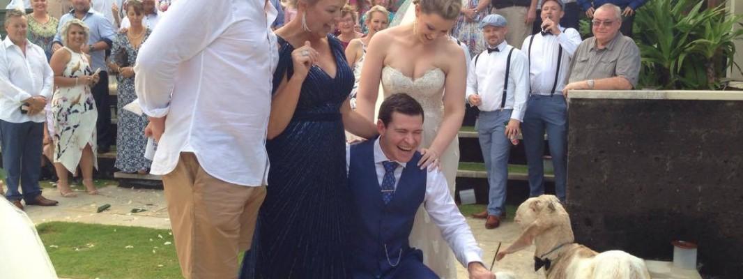 Ashtyn & Jordan's Wedding – Villa Anapuri