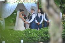 Annmarie & James Taylor's wedding at Villa Avalon Seminyak